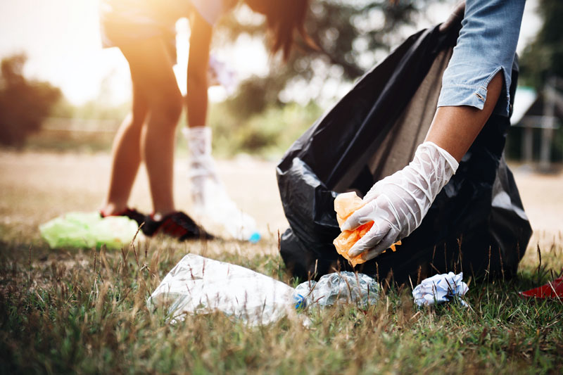 21.09.2019 World CleanUp Day